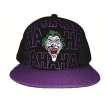 Gorra Joker Toxic Original Comics Envío Gratis