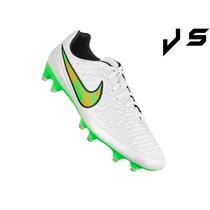 Tachones Tacos Nike Magista Fg 651329-130 Envio Gratis