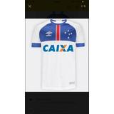 Camisa Do Cruzeiro Libertadores 1997 - Camisa Cruzeiro Masculina no ... 0c932e336993f