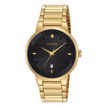 Reloj Citizen Bi501253e Quartz Time Square