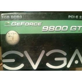Tarjeta Gráfica Geforce 9800 Gt 1gb Ddr3