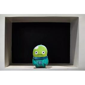 Brinquedo Zee.dog Alien Flex Bubu