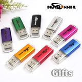 Bestrunner 100pcs Lote 256 Mb Usb 2.0 Memoria Flash Stick