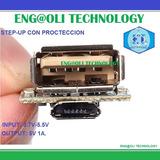 Cargador De Batería De Litio, Step-up Con Protección 134n3p