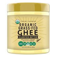 Ghee Milkio Organico Grass Fed 250ml Importado Nueva Zelanda
