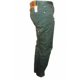 Pantalon Levis Niño Nuevo Taper 508