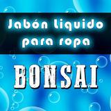 Jabon Líquido Bonsai (botella 900cc)