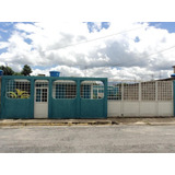 Se Vende Casa, Los Overos En Cagua Codflex 17-10563 Mj
