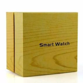 Caja Vacia De Smart Watch