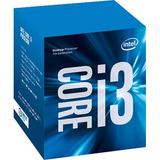 Cpu Base Intel Core I3 7100 - H110 - 1tb - 8gb Ram - Dvd Rw