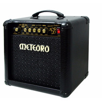 Cubo Meteoro Atomic 20 Reverb Adr