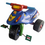 Moto Infantil Pedal Scooter Andador Triciclo Microcentro