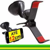 Suporte Celular Veicular Universal Ventosa Promoção!