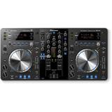 Pioneer Xdj-r1 Cd Player Y Controladora Gratis Audífonos