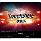 Programa Rockola Touch Vimp 3.9.7 2018