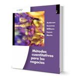 Libro Metodos Cuantitativos Para Los Negocios