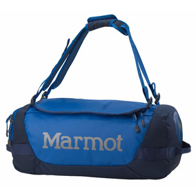 Bolso Mochila Marmot Long Hauler Duffle Bag Small