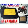 Filtro De Aire Yamaha Fz16 Filtro Yamaha Fz 16 K&n Fz-16 @tv