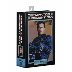 Action Figure Terminator 2 Ultimate T-800 Neca