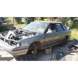 Subaru Legacy En Desarme. Consultas