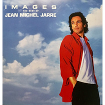 Cd Jean Michel Jarre Images The Best Of