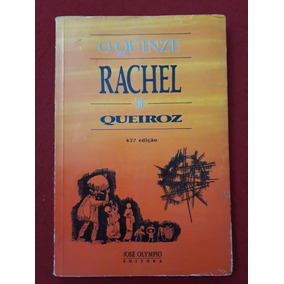 Andira Rachel De Queiroz Ed - Livros no Mercado Livre Brasil