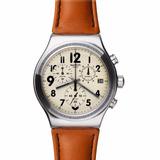 Reloj Swatch Leblon Yvs408 Hombre Envio Gratis
