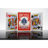Baraja Bicycle Rider Back Playing Cards