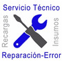Reset Error Almohadillas Epson Xp201 - Xp211 - Xp225 - Xp231