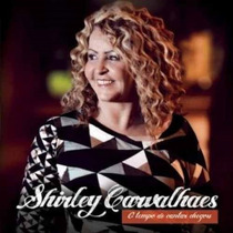 Shirley Carvalhaes O Tempo De Contar Alegrias Cd Lacrado