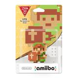 Amiibo Link 30 Aniversario
