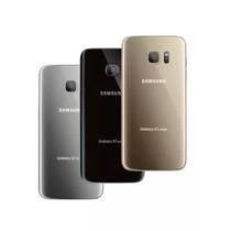 Tapa Carcasa Samsung Galaxy S7 Flat 3 Colores - Te574