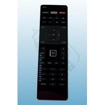 Control Remoto Vizio Smart Tv Teclado Original Pantalla Led