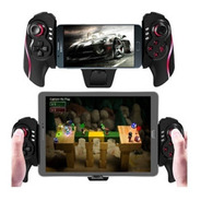 Controle Joystick Bluetooth Game Ipega Tablet Celular iPad