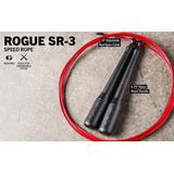 Cuerda Para Saltar De Velocidad Rogue - Crossfit Sr-3 Bushin