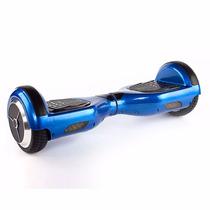 Hoverboard Azul Patineta Electrica Smart Balance Wheel