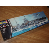 Revell Set Destructor+hms Ark Royal 1/720 Supertoys Envios