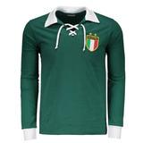 Camisa Palmeiras Manga Longa Tamanho M - Camisa Palmeiras Masculina ... 17980e54e81b5