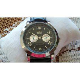 Relógio Automático A. Lange &sohne /iwc/omega/longines/