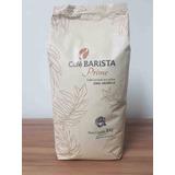 Café Expresso Barista Prime Torrado Grãos 1kg - Veja O Video
