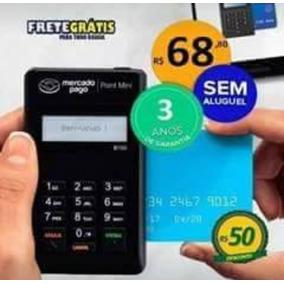 Máquina De Cartão De Crédito Point Mine