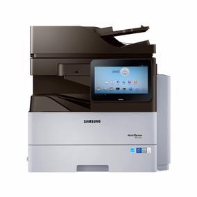 Fotocopiadora Samsung M 5370lx 53ppm Full Duplex Mult Oficio