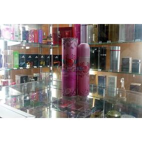 Perfume Cuba Heartbreaker 100ml Dama Original Somos Tienda