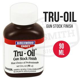 Tru Oil - Verniz Para Instrumentos Musicais