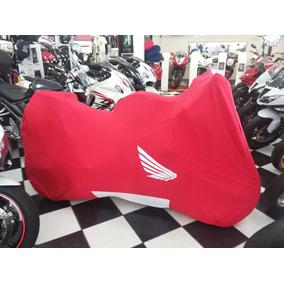 Capa Honda Crf 1000 L Africa Twin Para Moto Nova New