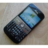 Celular Nokia E5 Claro Wifi Bluetooth Gps Garantia 90 Dias