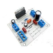 Mini Amplificador Estereo 38+38 W Sin Vol - Audioproject