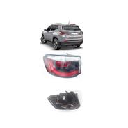 Lanterna Jeep Compass 2016 2017 2018 Motorista