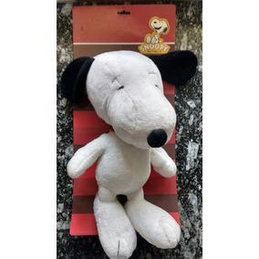 Muñeco Snoopy Plush Original!! 40cm