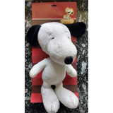 Muñeco Snoopy Plush Original!! 40cm